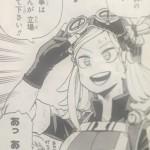 """【僕のヒーローアカデミア】発目 明(はつめ めい)の強さと個性""""ズーム""""考察!"""