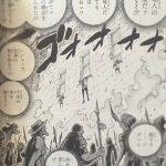 【ワンピース】復讐のシンボルとして標的にされた男、荒ぶる市民たちについて。