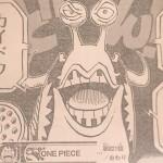 【ワンピース】ゾウ近海へのアプーの遠征、ジャック回収に行っている可能性について!
