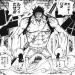【ワンピース】ギアフォースとナイトメアルフィどっちが強いかな?