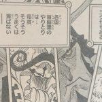 【ワンピース】戦慄のレヴェリー、波乱を招く幾つかの要素について!