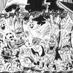 【ワンピース】832話反転×消滅×迷いの森の物語!ネタバレ確定予想&考察!