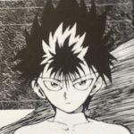 【幽遊白書】飛影の強さと技考察、邪王炎殺黒龍波!