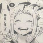 【僕のヒーローアカデミア】雄英高校1-Aで可愛い女子ベスト3!