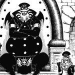 【ワンピース】世界政府崩壊フラグと海軍大将にあの男?立場逆転から見えてくる巨大な危機!
