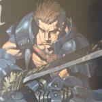 【VP】アリューゼの強さと人物像考察、重戦士の代表格!