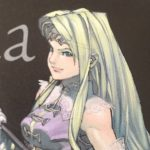 【VP】メルティーナの強さと人物像考察、エゴイストの天才魔術師!