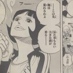 【ワンピース】ジェルマ66の狙いと沈みゆく船、大物と新参の視点の違いについて!