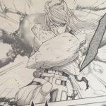 【テラフォーマーズ】マリア・ビレンの強さと能力・手術ベース考察!