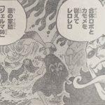 【ワンピース】洗脳教材と英雄物語、正義の捏造「世経」または、海の戦士ソラの実在について!