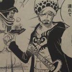 【ワンピース】ド派手な刺青キャラ4選考察、刻まれたメッセージ!