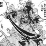 【ワンピース】黒刀秋水&黒刀夜「成った刀」と八百万の神![考察]