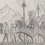 【ワンピース】825話「世経の絵物語」ネタバレ確定感想&考察!
