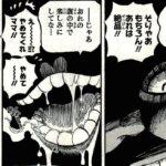 【ワンピース】ユメユメの実について補足、空腹を食らう虚しさとその反動!