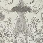【ブラッククローバー】第67話「絆」確定ネタバレ考察&感想!