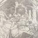 【銀魂】第590話「一番弟子」ネタバレ感想&考察!