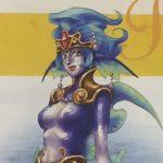 【クロノクロス】イレーネスの強さとキャラ考察、気品あふれる美しき人魚!