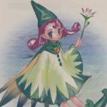 【クロノクロス】ラズリーの強さと人物像考察、無邪気で可憐な森の妖精!