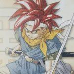 【クロノトリガー】クロノの強さと人物像考察、日本刀を操る主人公!