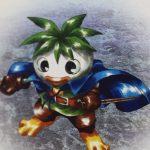 【クロノクロス】カブ夫の強さとキャラ考察、なんとも言えないカブモンスター!