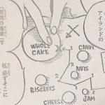 【ワンピース】831話消耗×賭け金×鉄の処女!ネタバレ確定予想&考察!