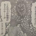 【トリコ】グルメ374話「食い合い!!」確定ネタバレ&考察!