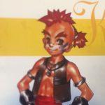 【クロノクロス】コルチャの強さと人物像考察、ガルドーブ生まれの逞しい少年!