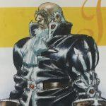 【クロノクロス】蛇骨大佐の強さと人物像、エルニドで名を馳せた歴戦の勇士!