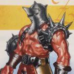 【クロノクロス】ゾアの強さと人物像考察、文武両道のゴリマッチョ!