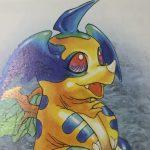 【クロノクロス】龍の子&星の子の強さとキャラ考察、小さいながら戦闘能力は…。