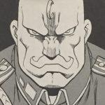 【鋼の錬金術師】アレックス・ルイ・アームストロングの強さとキャラ考察、紳士的ムキマッチョ!
