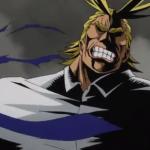 【僕のヒーローアカデミア】渾身のプルスウルトラ!アニメ12話のオールマイトに尊敬しか感じない!