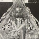 【幽遊白書】妖狐(ようこ)の強さと技考察、銀髪のA級妖怪!