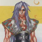 【クロノクロス】カーシュの強さと人物像考察、アカシア龍騎士団の四天王!