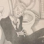【ハンターハンター】ウド鈴木がウッディーとして登場、完全に一致!