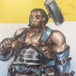 【クロノクロス】ザッパの強さとキャラ考察、金槌を振るうテルミナの鍛冶屋!
