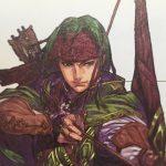 【VP2】ルーファスの強さと人物像考察、アスタニッシュグリッツを駆使する弓闘士!