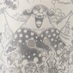 【ワンピース】ビッグマムとマレフィセント、または特殊な映像電伝虫!