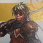【クロノクロス】グレンの強さと人物像考察、アカシア騎士団所属の騎士!