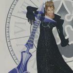 【キングダムハーツ】デミックスの強さと人物像考察、超軽いノリの機関No9!