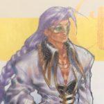 【クロノクロス】アルフの強さと人物像考察、顔を隠した流浪の魔道士!