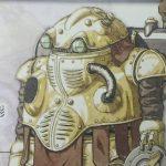 【クロノトリガー】ロボの強さとキャラ考察、未来のプロメテドームで横たわるR-66Y!