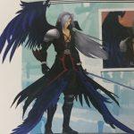 【キングダムハーツ】セフィロスの強さと人物像考察、クラウドの闇となる存在!