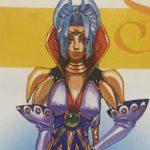 【クロノクロス】スティーナの強さとキャラ考察、神秘的なガルドーブの巫女!