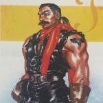 【クロノクロス】ファルガの強さと人物像、超カッコイイ海の男!
