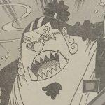 【ワンピース】830話「賭けられる男」ネタバレ確定感想&考察!
