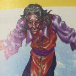 【クロノクロス】スネフの強さとキャラ考察、落ちぶれた名奇術師!