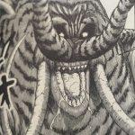 【トリコ】リーガルマンモスの強さ&旨さと捕獲レベル、または特徴考察!