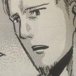 【進撃の巨人】エルド・ジンの強さとキャラ考察、リヴァイの腹心的なポジションっぽい!