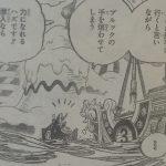 【ワンピース】831話「不思議な森の冒険」ネタバレ確定感想&考察!